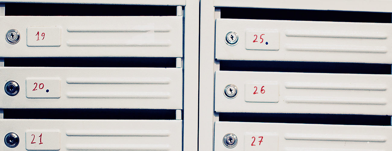 Gain a Commercial Advantage with Private Mailboxes in Camberwell